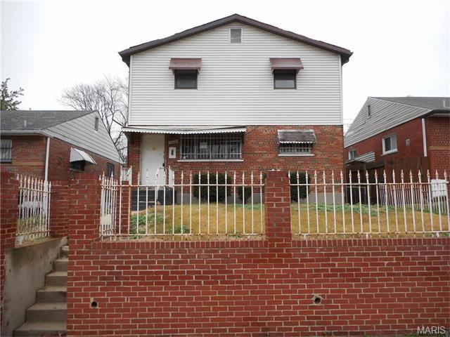 1900 East Gano Avenue, St Louis, MO 63107