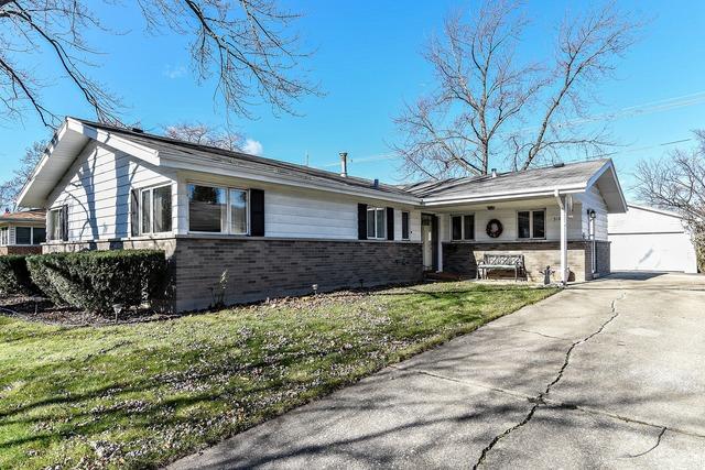 318 Farragut Street, Park Forest, IL 60466