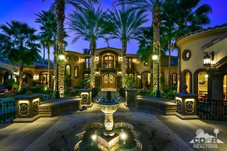 14 Strauss Terrace, Rancho Mirage, CA 92270