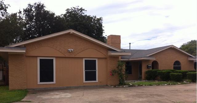 6604  Allena Lane, Richland Hills, TX 76118