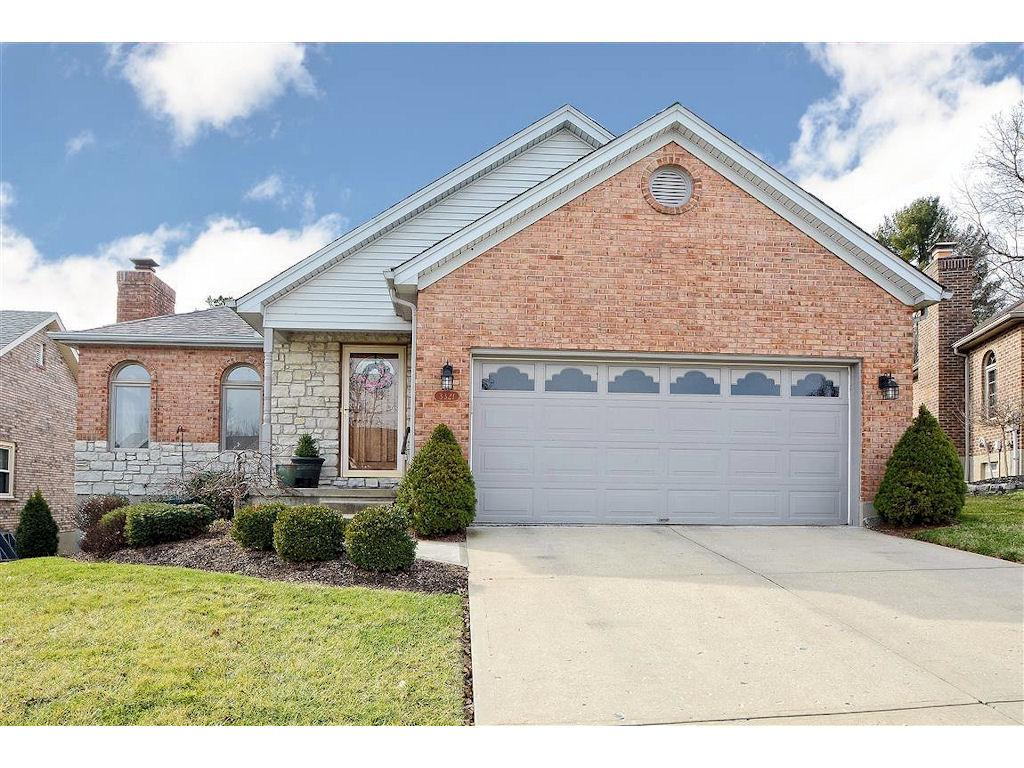 3321 Starhaven Trail, Green Twp, OH 45248