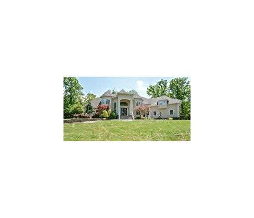 202 Rock Road W, Green Brook Twp., NJ 08812