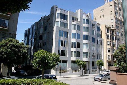 1150 Sacramento Street, San Francisco, CA 94108