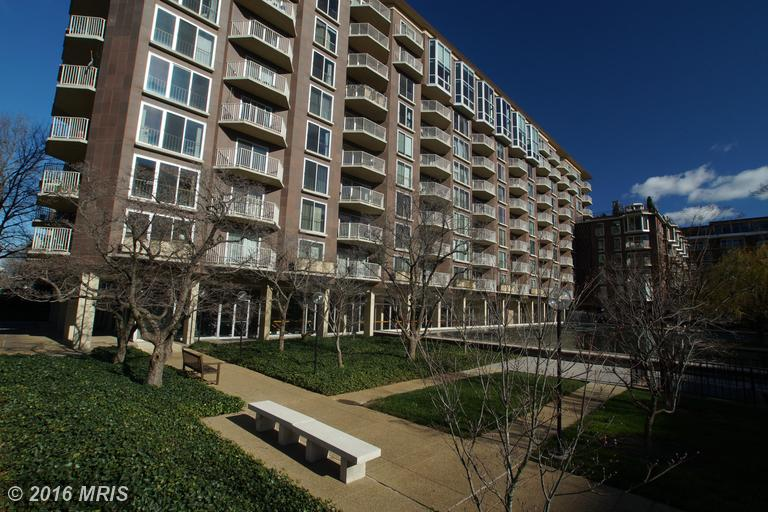 560 N Southwest, Washington, DC 20024
