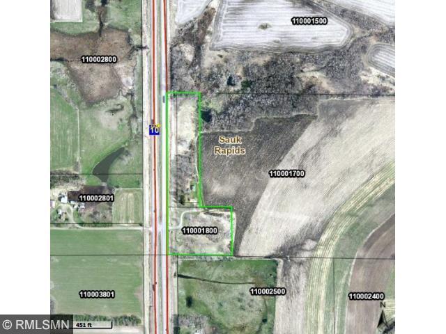 5004 Highway 10 Nw, Sauk Rapids Twp, MN 56379