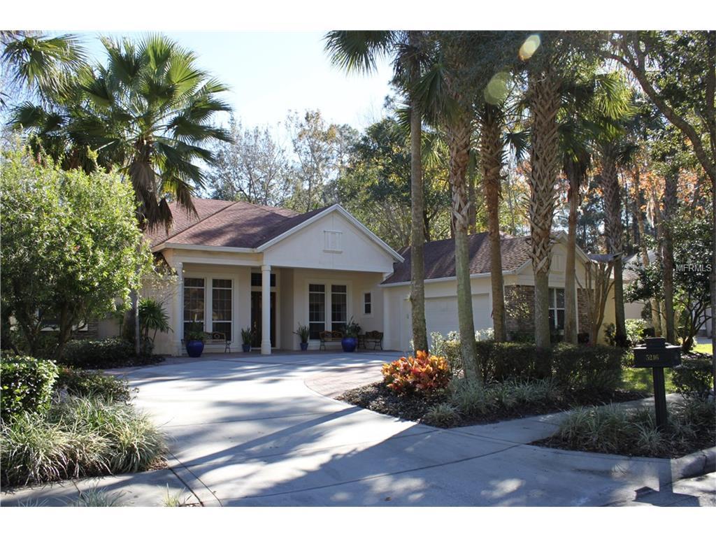5216 Forest Edge  Ct, Sanford, FL 32771