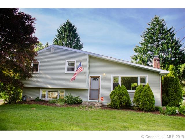 22  Harrison Rd, N Branford, CT 06471