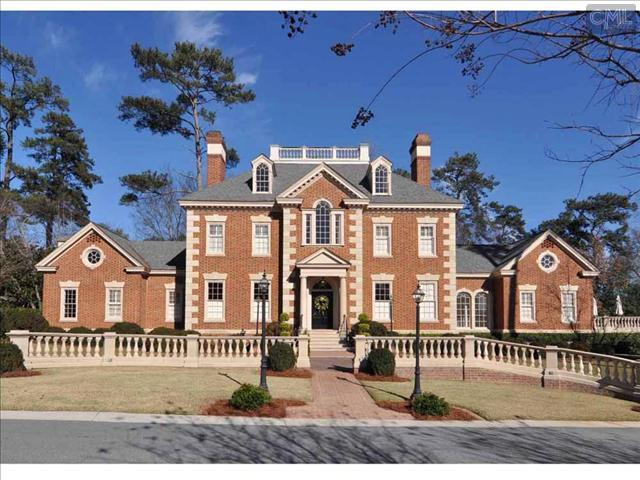 9 COUNTRY CLUB COURT, Columbia, SC 29206
