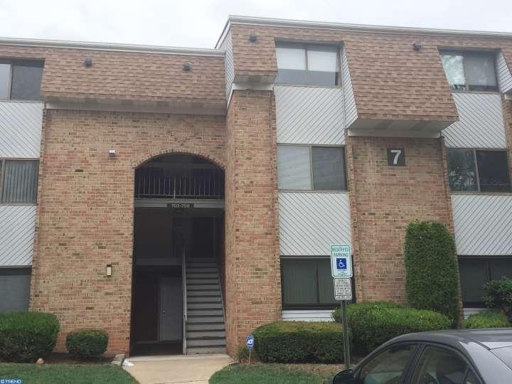 706 Edison Glen Terrace, Edison, NJ 08837