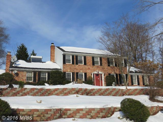 3986 View Top Road, Ellicott City, MD 21042