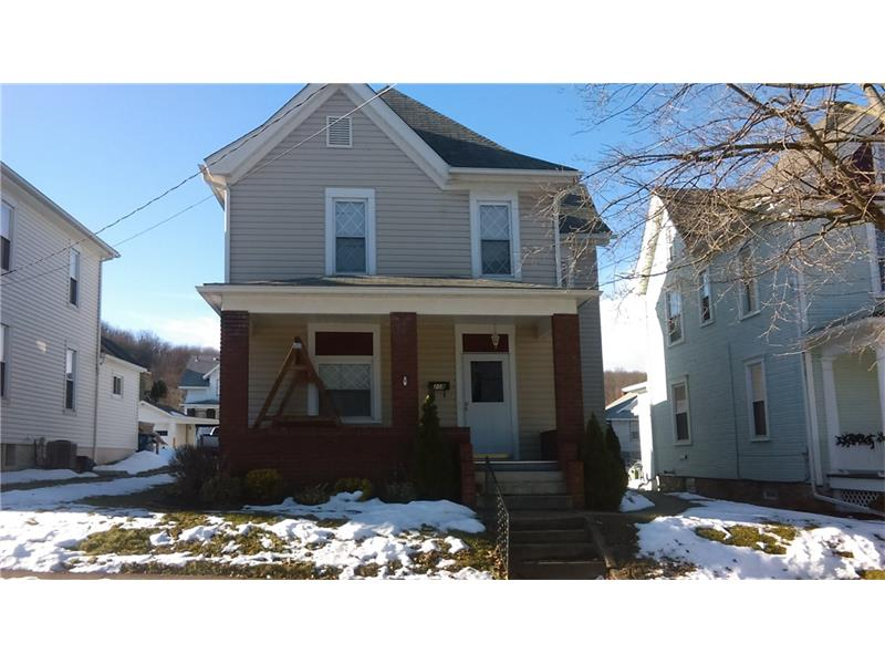 209 N 5th Street, Youngwood, PA 15697