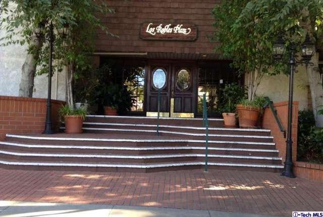 360 South Euclid Avenue #218, Pasadena, CA 91101