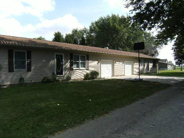 211 E Townsend Street, North Lewisburg, OH 43060