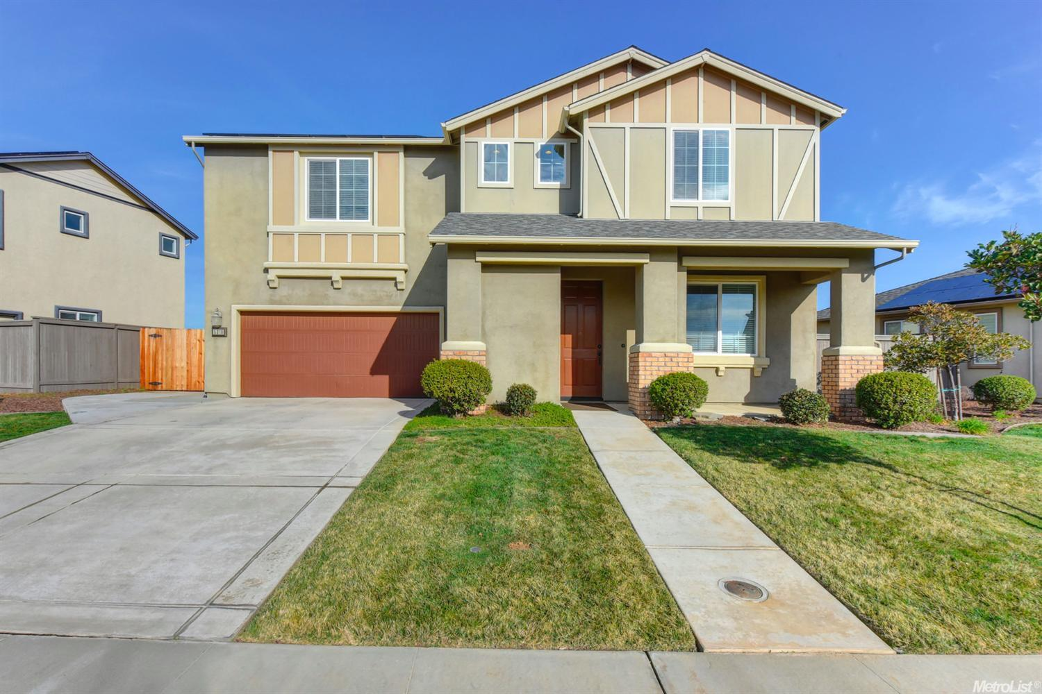 5310 Dusty Rose Way, Rancho Cordova, CA 95742