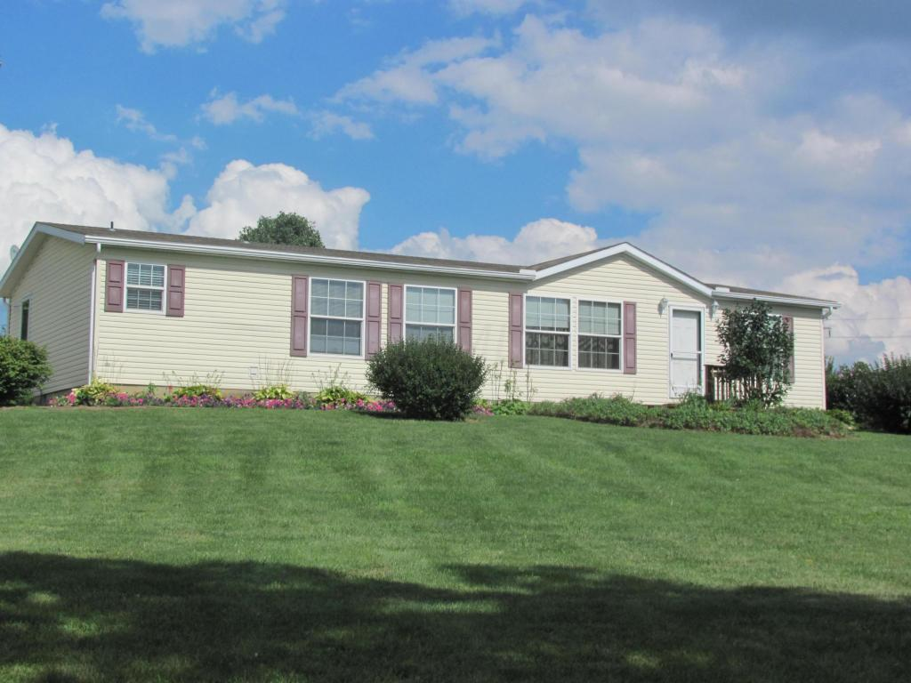 9384 Bell Station Road, Stoutsville, OH 43154