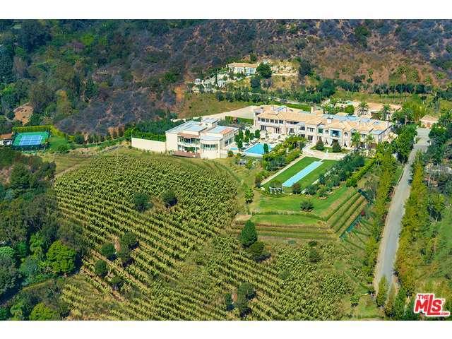 9505 Lania Ln, Beverly Hills, CA 90210