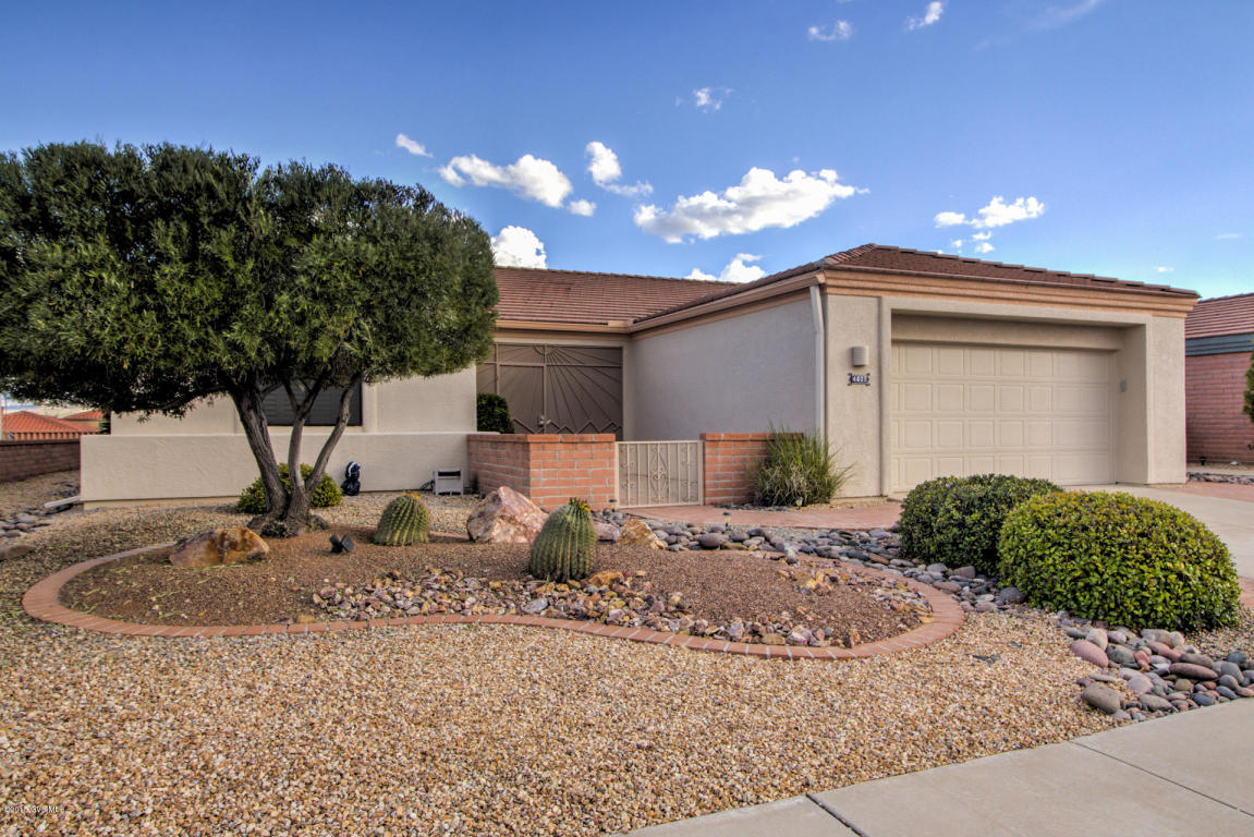 4805 S Meadow Ridge, Green Valley, AZ 85622