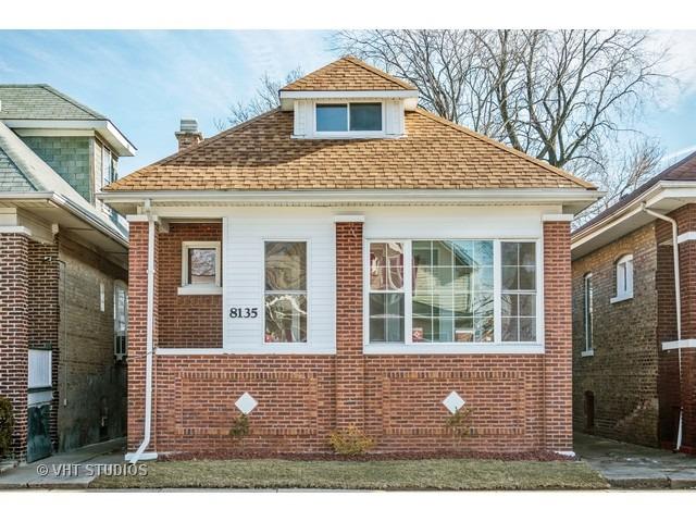 8135 South Dorchester Avenue, Chicago, IL 60619