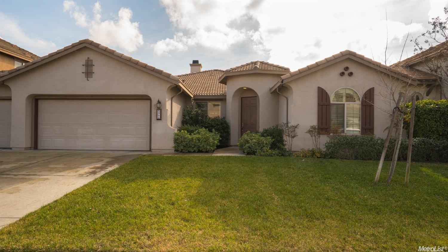 4355 Malana Way, Rancho Cordova, CA 95742
