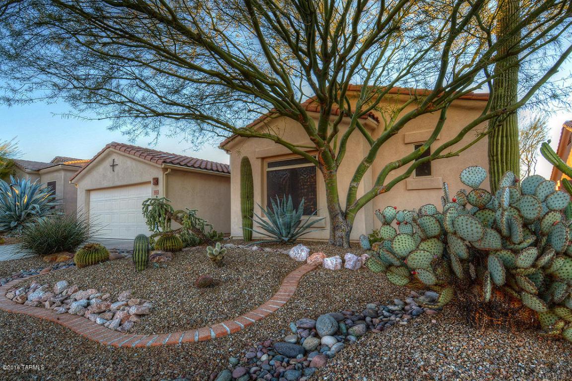 5104 N Fairway Heights Drive, Tucson, AZ 85749