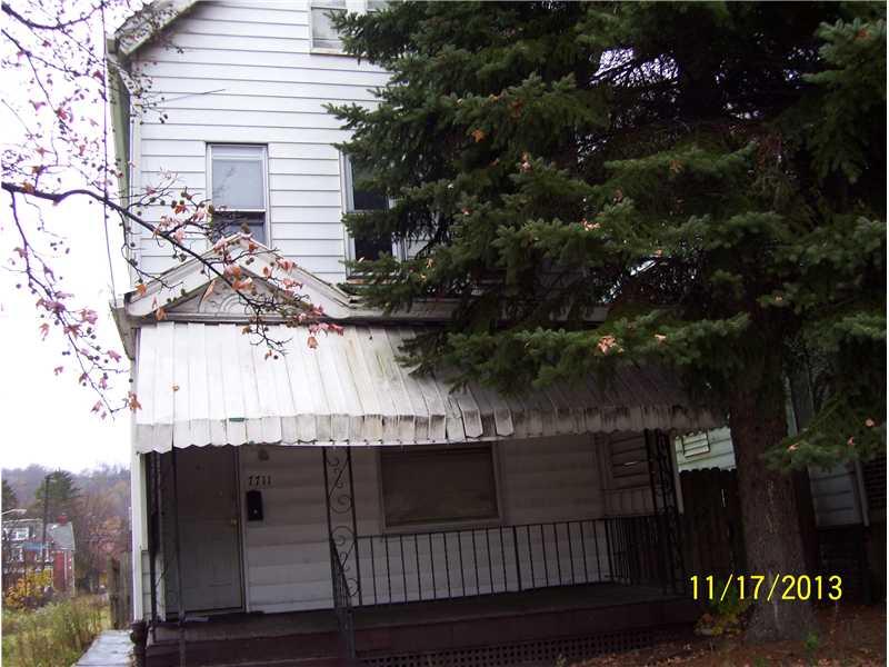 7711 Hamilton, Homewood-brushton, PA 15208