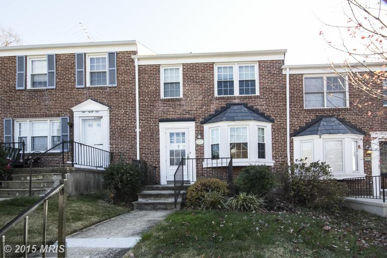 139 Stevenson Lane, Baltimore, MD 21212