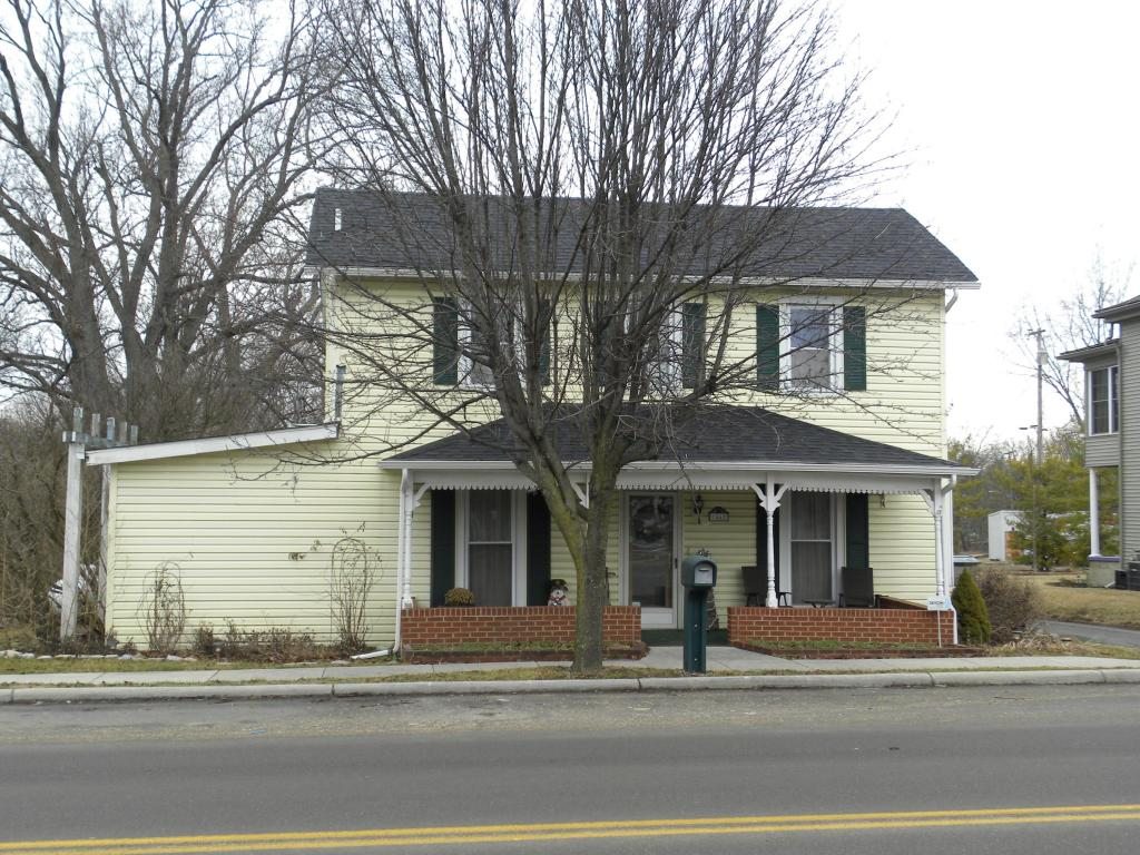54 W Maple Street, North Lewisburg, OH 43060