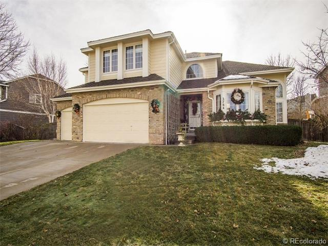 2764 Ravenhill Circle, Highlands Ranch, CO 80126