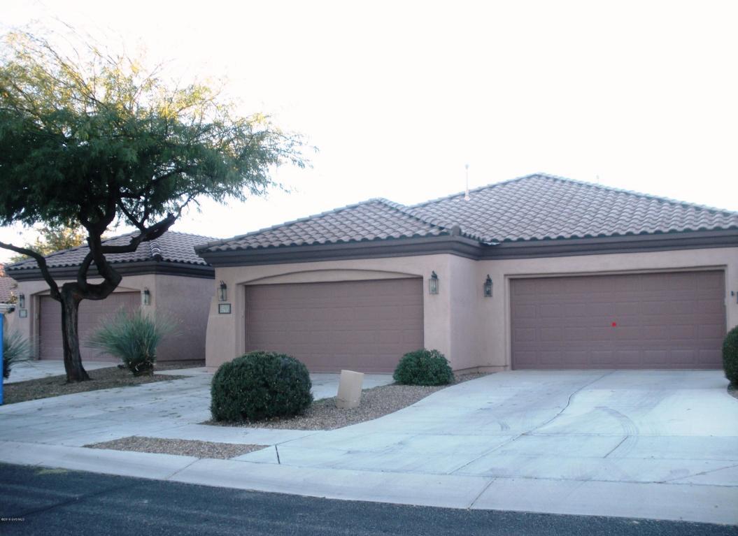 743 W Calle Montero, Sahuarita, AZ 85629