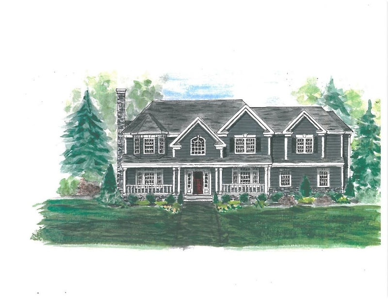 52 Barchester Way, Westfield Town, NJ 07090