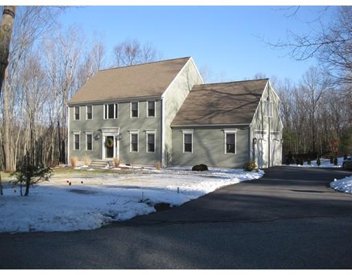 19 Haskell St, Westborough, MA 01581