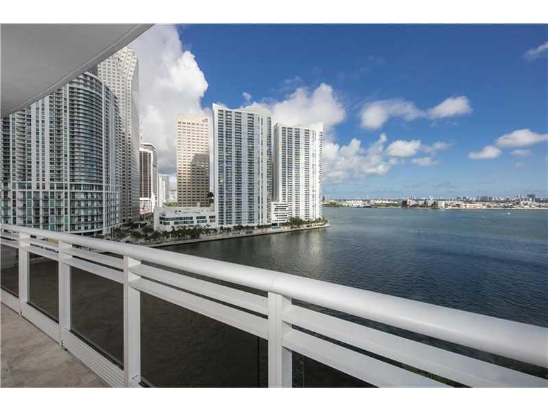 901  Brickell Key Bl, Miami, FL 33131