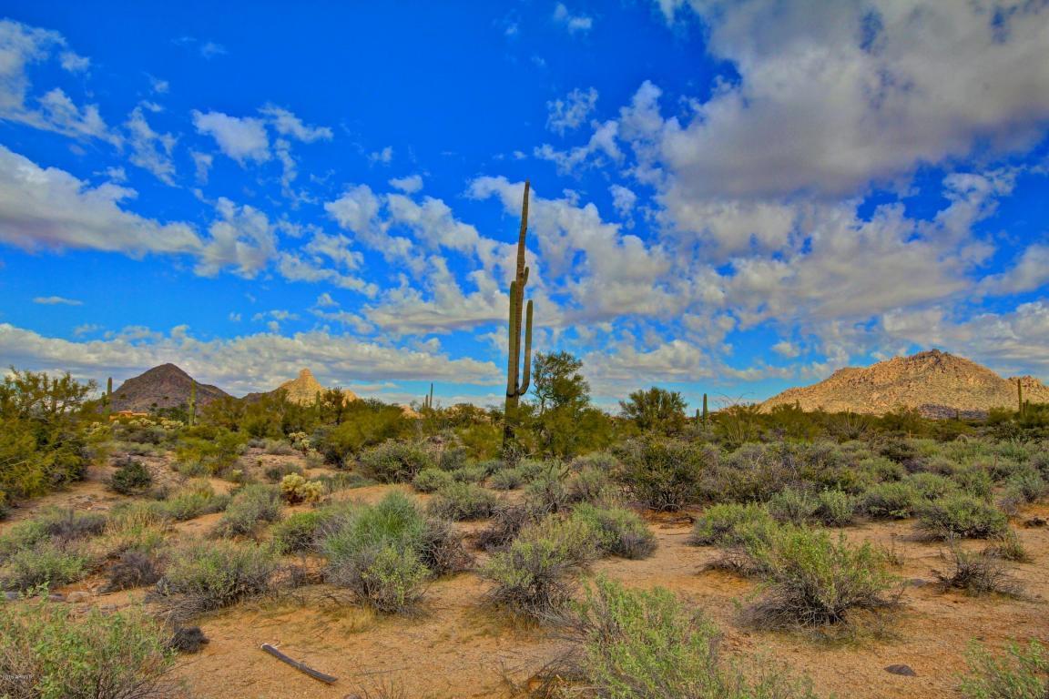 9736 E Vereda Solana Drive, Scottsdale, AZ 85255