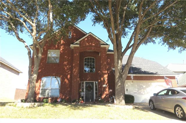 328  Patricia Lane, Highland Village, TX 75077