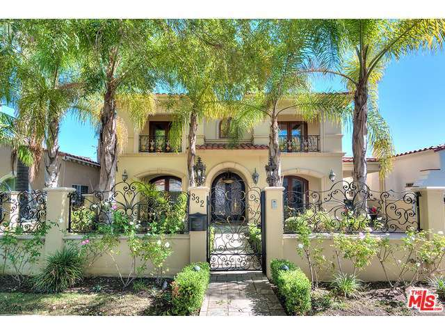 332 S Almont Dr, Beverly Hills, CA 90211