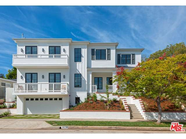 16739 Bollinger Dr, Pacific Palisades, CA 90272