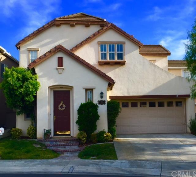 20 Wimbledon Lane, Aliso Viejo, CA 92656