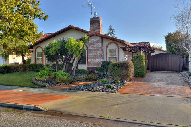 1016 Olmo Ct, San Jose, CA 95129