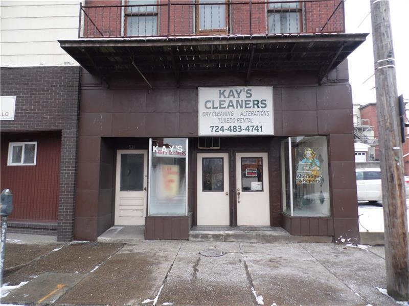 531 Fallowfield Avenue, Charleroi Boro, PA 15022