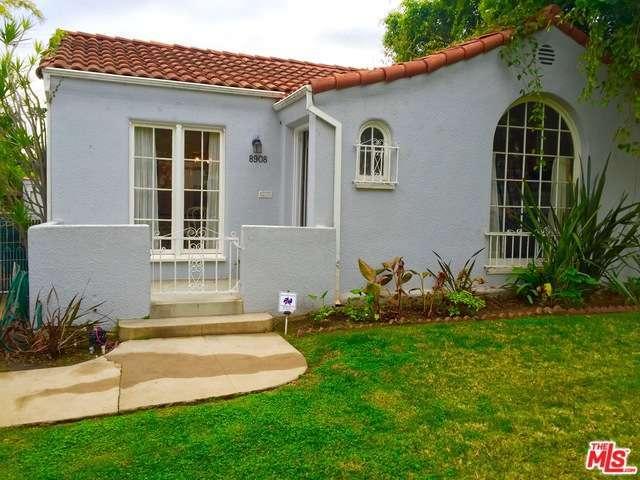 8908 Dorrington Ave, West Hollywood, CA 90048
