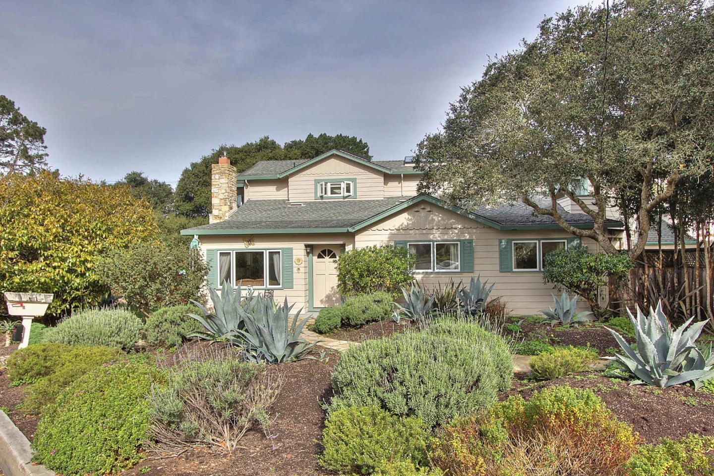 811 Carmel Ave, Pacific Grove, CA 93950