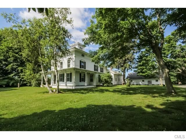 173 Ridge Road, New Milford, CT 06776