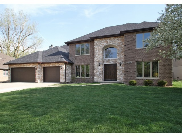 3141 Huntington Lane, Northbrook, IL 60062