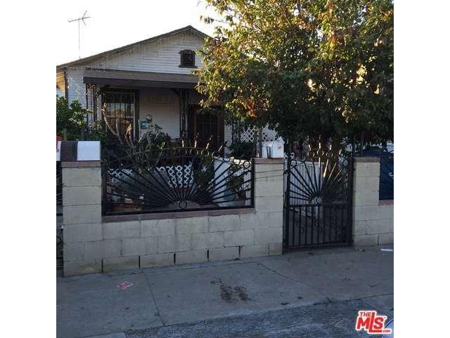 349 Gifford Ave, Los Angeles, CA 90063