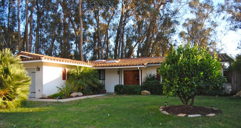 4901 La Ramada Dr, Santa Barbara, CA 93111