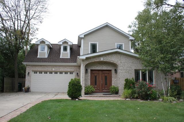 430 Ellridge Circle, Highland Park, IL 60035