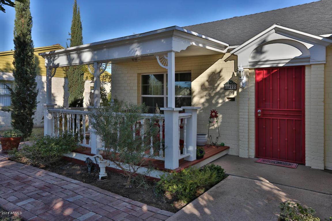 1422 E Edgemont Avenue, Phoenix, AZ 85006