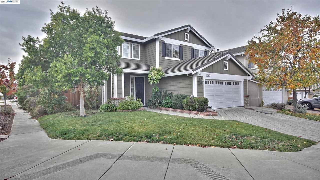 25771 Cloverfield Ct, Castro Valley, CA 94552