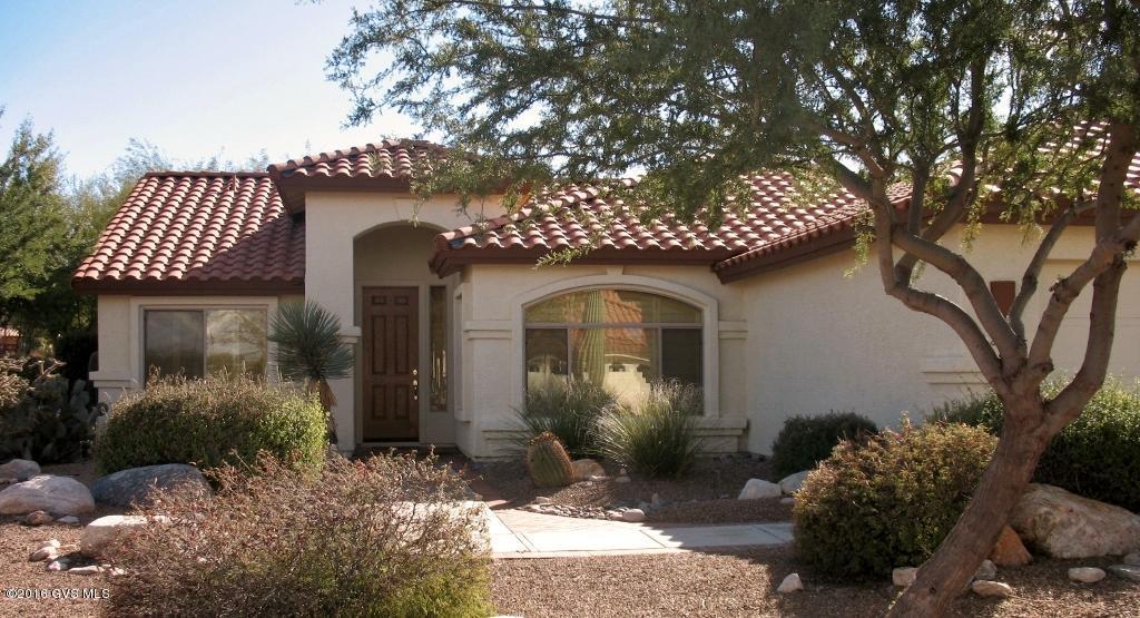 2654 E Nathan Way, Green Valley, AZ 85614