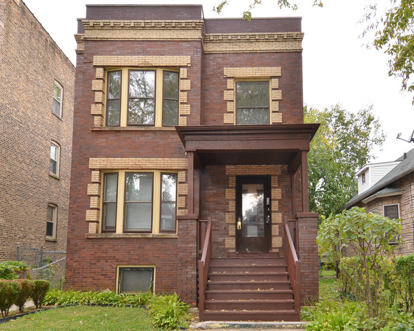 11418 South Forest Avenue, Chicago, IL 60628